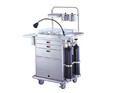 Patient Care Trolleys APC-80951