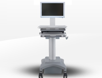 Dr Aid Series with 17 All-in-One Touch Panel PC MCT-HC101