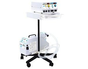 Electrodes--OB/GYN Total system solution Aaron 1250
