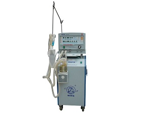 medical ventilator, Teli Aneathesia & Respiratory Equipment, respirator